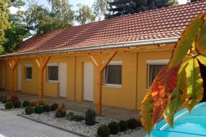 Hostels und Jugendherbergen - Belvárosi Panzió Pápa