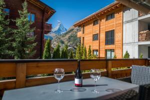 Casa Della Luce Apartments - Zermatt