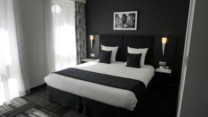Hotel Saint Daniel, Монс