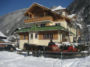Apparthotel Sonnenhof - Apartment - Mayrhofen