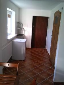 Mieszkanie brązowe