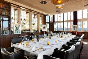 Fleming's Deluxe Hotel Frankfurt Main-Riverside (32 of 33)