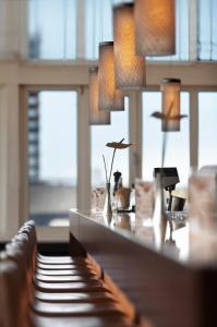 Fleming's Deluxe Hotel Frankfurt Main-Riverside (31 of 33)