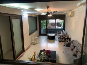 Harmony Suites E Block Service Apartment