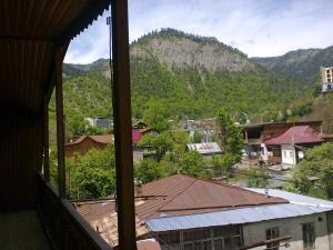 Irakli's Guest House, Apartmány - Bordžomi