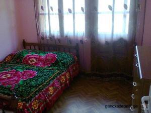 Irakli's Guest House, Apartmány  Bordžomi - big - 13