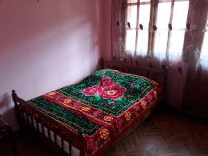 Irakli's Guest House, Apartmány  Bordžomi - big - 24