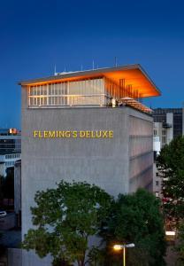 Fleming's Deluxe Hotel Frankfurt Main-Riverside (14 of 33)