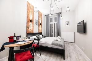 Dietla 32 Residence