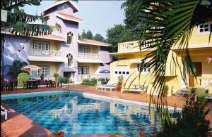 Mitesh Beach Apartments