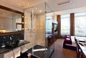 Fleming's Deluxe Hotel Frankfurt Main-Riverside (26 of 33)