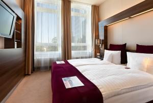 Fleming's Deluxe Hotel Frankfurt Main-Riverside (22 of 33)