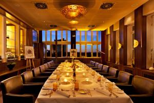 Fleming's Deluxe Hotel Frankfurt Main-Riverside (16 of 33)
