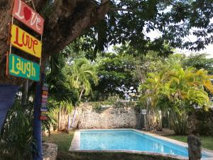 Indigo Cancun Hostel