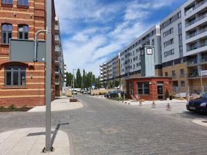 Apartament Old Town Teczowa