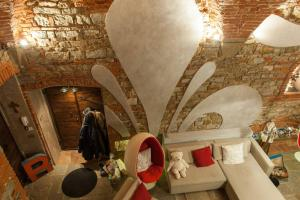 Amalia Apartment Via delle Terme - AbcAlberghi.com