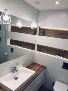Apartament Miłe Zacisze 2