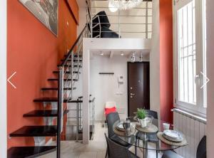 Amalia Apartament Via dei Servi A&C - AbcAlberghi.com