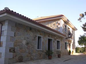 Accommodation in Colmenar del Arroyo