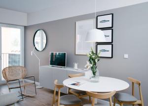 TJB Design Apartment RAJSKA 8