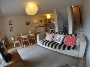 Chalet du Verney - Apartment - Vaujany