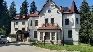 Villa Ibar, Боровец