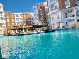 Aqua Palms Resort (Apartments and Villas)