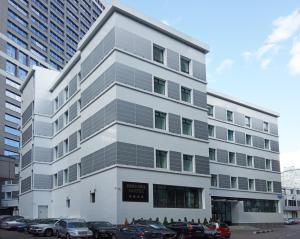 Отель Brosko, Москва