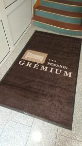 Penzion Gremium