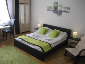 obrázek - Budapest Center Apartmants Dorina