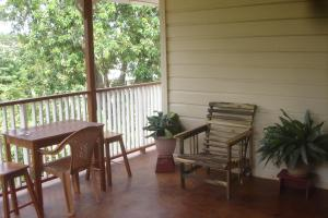 Finjam Cottage - Port Antonio