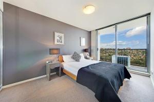 Wyndel Apartments North Sydney - Harbour Watch - North Sydney