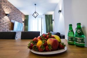 BalticApartments Apartament Bałtyk