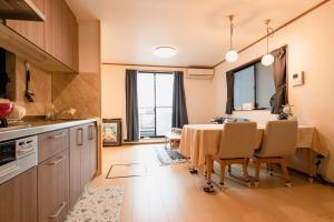 東京 池袋-要町 度假屋 商店街1分 閑静な3階建一軒家