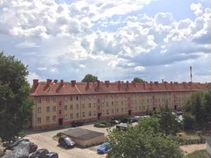 Wyjątkowy apartament w sercu Piły