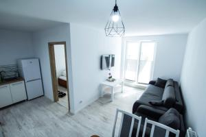 Baltic-Apartments - Apartament Bałtyk 6/2