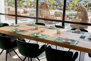 HM Ayron Park, Hotels  Playa de Palma - big - 50