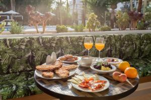 HM Ayron Park, Hotels  Playa de Palma - big - 28