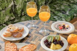 HM Ayron Park, Hotels  Playa de Palma - big - 20