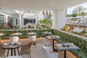HM Ayron Park, Hotels  Playa de Palma - big - 81