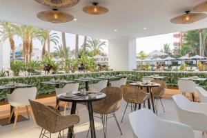 HM Ayron Park, Hotels  Playa de Palma - big - 19