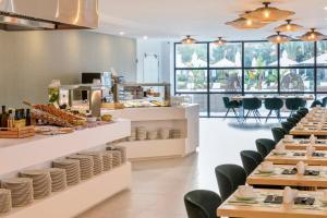 HM Ayron Park, Hotels  Playa de Palma - big - 54