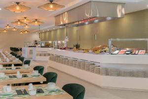 HM Ayron Park, Hotels  Playa de Palma - big - 45