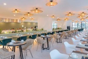 HM Ayron Park, Hotels  Playa de Palma - big - 14