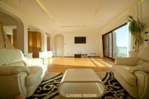 XXL Luxury Apartment &Top sea wiew
