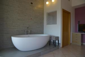 Villa Franca, Hotels  Nago-Torbole - big - 210
