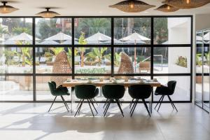 HM Ayron Park, Hotels  Playa de Palma - big - 13