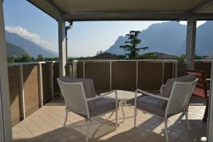 Villa Franca, Hotels  Nago-Torbole - big - 228