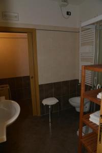 Villa Franca, Hotels  Nago-Torbole - big - 224
