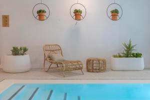 HM Ayron Park, Hotels  Playa de Palma - big - 47